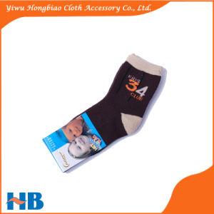 Quality Fashion Warm Winter Socks for Kids
