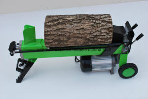 7t Electric Log Splitter pictures & photos