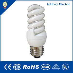 UL 5W 7W 9W 11W Spiral Energy Saving Lamps 110-240V pictures & photos