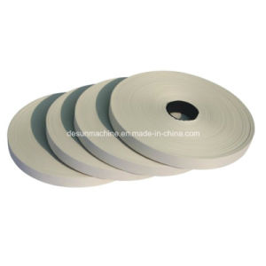 Adhesive Kraft Paper Tape for Box Making (White) pictures & photos