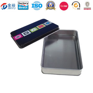 Rectangle Shaped Storage Box for Promotion Gift Wholesale pictures & photos