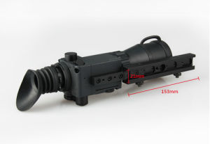 Tactical Military Night Vision Rifle Scope for Outdoor Cl27-0009 pictures & photos