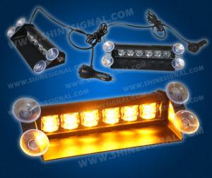 LED Visor Interior Police Warning Emergency Light (V47) pictures & photos