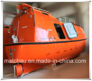 Solas 85 Persons Totally Enclosed Lifeboat pictures & photos