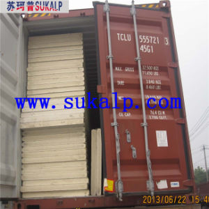 Wall Sandwich Panel pictures & photos
