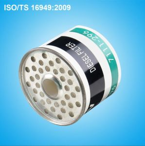 Diesel Fuel Filter 7111-296 for Ford/FIAT pictures & photos
