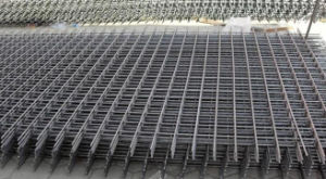 Welded Steel Wire Concrete Reinforcement Wire Mesh From Yaqi pictures & photos