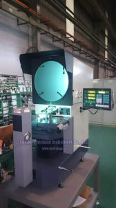 Horizontal Steel Bar Measuring Equipment (HOC-400) pictures & photos