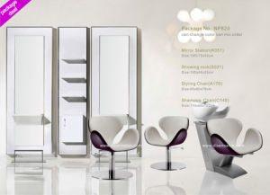 Mirror Station, Styling Chair, Shampoo Chair, Washing Chair, Mirror Station, Salon Mirror, Hydraulic Chair (Package NP820) pictures & photos