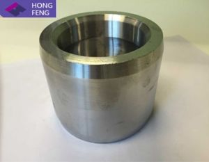 Hot Forged Sleeve with CNC Machining pictures & photos