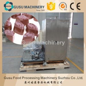 Ce Certified Top Quality Chocolate Tempering Machine (QT500) pictures & photos