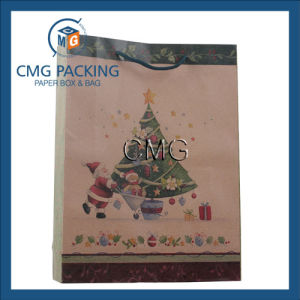 High Quality Christmas Paper Bag pictures & photos