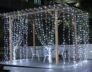 LED Fairy String Light pictures & photos