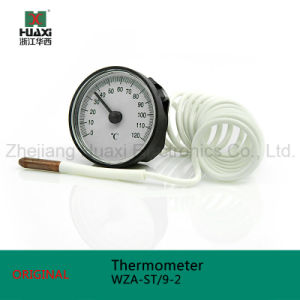 Wza-St/9-2 Capillary Thermometer with 0-120 Degrees Celsius pictures & photos