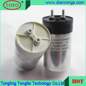Wholesale China Products High Voltage Capacitor pictures & photos
