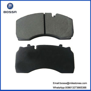Brake Pad Parts for Daf/Renault Truck Wva29142 pictures & photos