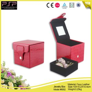 Discount Cheap Ceramic Square Jewelry Box (8002) pictures & photos