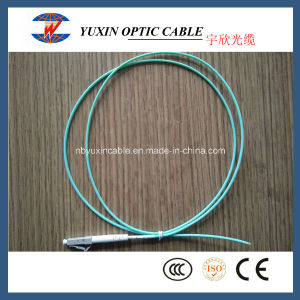 1m 2.0mm LC/Upc Om3 300 Fiber Pigtail