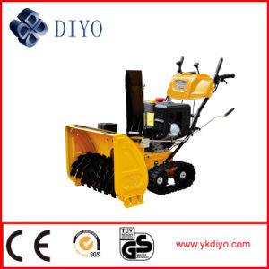 CE GS Certificated High Quality Snow Blower with LED Light
