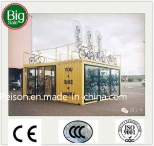 Portable Mobile Prefabricated/Prefab Coffee House/Bar pictures & photos