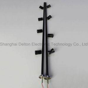 Flexible Customized Pole Light Multi-Light LED Cabinet Jewelry Light (DT-ZBD-001) pictures & photos