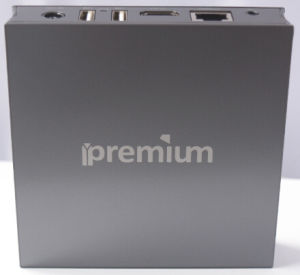 Hot Sell Ipremium Ulive+ Android Live TV Box pictures & photos