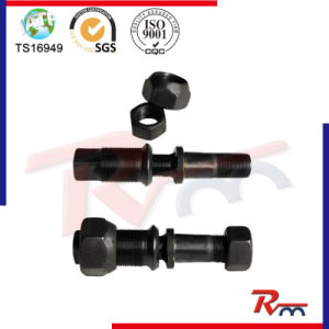 Wheel Bolt and Nut for Truck Trailer and Heavy Duty pictures & photos