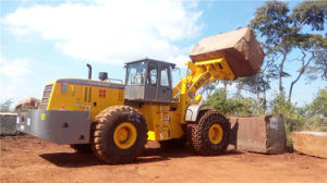 Quarry Mining Equipment Komatsu for Sale pictures & photos
