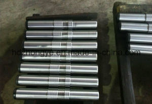 Furukawa/Soosan/GB/Toyu/NPK Hydraulic Breaker Piston pictures & photos