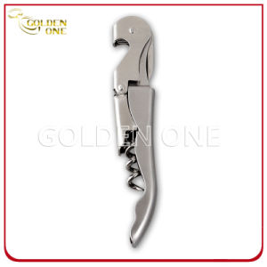 Superior Qualtity Two Step Soft Touch Wine Corkscrew pictures & photos