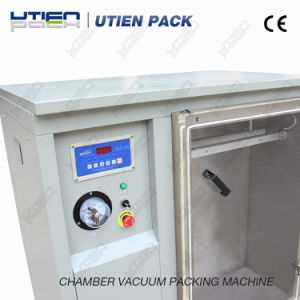 Chemical Power Vacuum Packaging Machine (DZ-600LG) pictures & photos