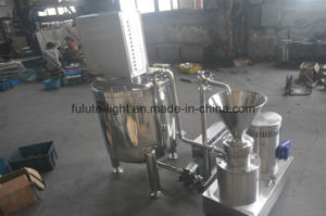 Food Grade Sesame Colloid Mill Grinder pictures & photos