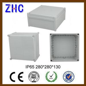 Good Price 180*80*70 Waterproof IP65 Electrical Terminal Block Junction Box pictures & photos