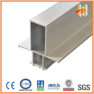 Aluminum Extrusion Profiles for Window and Door (ZW-DW-005)