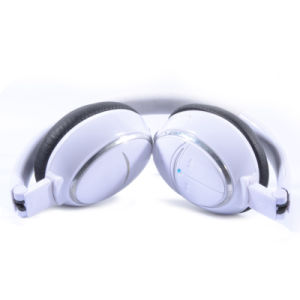 Stereo Handfree Bluetooth Wireless Headphone for Free Sample (RBT-601-005) pictures & photos