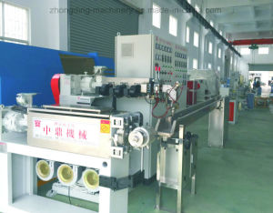 Casing, Heat Shrink Tubing Extrusion Machine