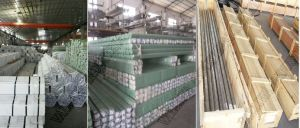 Stainless Steel Pipe AISI304 pictures & photos