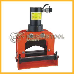 (CWC-150V) Hydraulic Busbar Cutter for Cu and Al Busbar pictures & photos