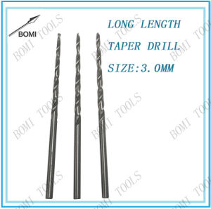Long Length Wood Screw Drill Bit pictures & photos