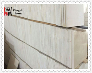 Cream Marfil Tile Flooring and Wall Cladding with Beige Cream Marfil pictures & photos