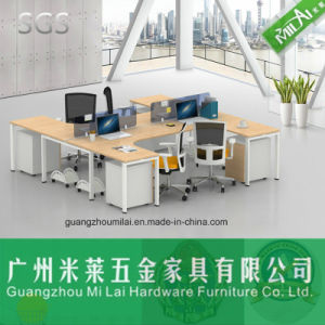 Modular Office Staff Table for Office Furniture pictures & photos