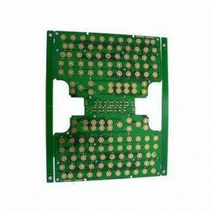 0.8mm Immersion Gold 2layers PCB pictures & photos