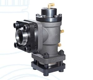 Pressure Sustain Valve for Screw Compressor pictures & photos