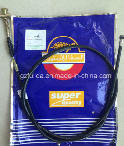 Motorcycle Front Brake Cable Sf234 pictures & photos