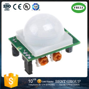 Sensorpyroelectric Infrared PIR Motion Sensorinfrared Sensor Modulpir Motion Detector Modulemotion Sensorsensor Switchpir Sensor pictures & photos