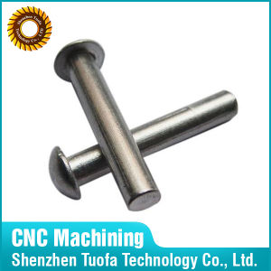 Timely Delivery Precision OEM CNC Parts Custom Machining