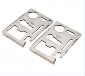 Open Spanner Universal Stainless Steel Spanner Wrench pictures & photos