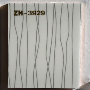 1220*2440*18mm Wooden UV MDF (ZH-3929) pictures & photos