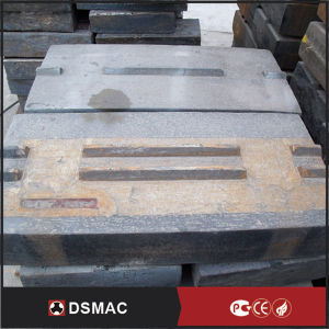 High Wear Resistance Impact Crusher Parts, Blow Bars for Sale