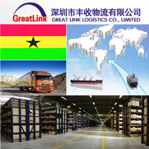 Fast Ocean Shipping Service From China to Tema, Ghana